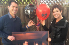 These parents are going viral for having a massive divorce 'party'