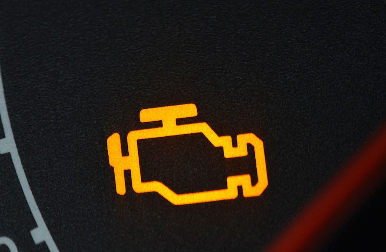 Those Warning Lights On Your Dash Heres How To Understand Them