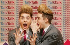 """""""Is this an April Fool's?"""" - Twitter users unimpressed with Guardian's Jedward editorial"""
