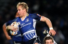 Leinster's Carr faces fitness race ahead of Connacht meeting