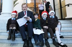 Enda says this was his biggest challenge in 2016