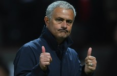 Mourinho ready for long-term Man United stay amid new contract rumours