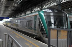 Irish Rail says it's committed to safety improvements after criticism by regulator