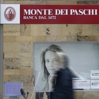 Italy is preparing to bail out the world's oldest bank - and bondholders will be burnt