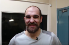 Irish Olympian Scott Evans takes on The42 Christmas Quiz