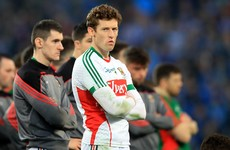 Mayo's All-Star keeper enthusiastic for 2017 despite controversial replay omission