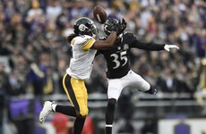NFL's week 16 set to deliver a host of Christmas crackers