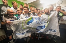 3 clubs to be relegated in 2017 as League of Ireland moves to 10-team format