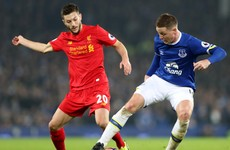 Koeman admits concern after confirming another injury lay-off for James McCarthy