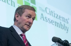 Citizens' Assembly receives over 13,000 submissions about abortion