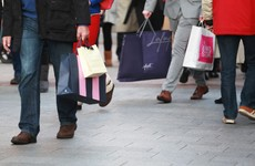 A late surge will see Christmas retail sales match last year's levels