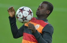 Ex-Arsenal defender Eboue contemplated suicide during Fifa ban