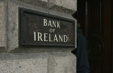 Bank of Ireland has hiked its risk profile ahead of new standards for eurozone banks
