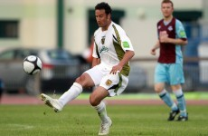 Libya call on Fingal's Zayed for international
