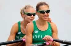 Sinéad Lynch thankful for structures in her life that make it easier to move on from Olympics