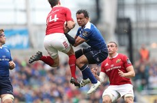Christmas cracker in store as Munster seek vengeance with Leinster in town