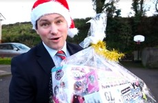 WATCH: Credit Union surprises 'ordinary people doing extraordinary things' in Cork