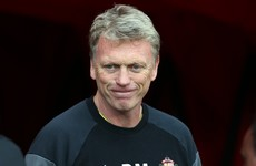 Moyes claims Man United's 'great traditions' have gone as he prepares for Old Trafford return