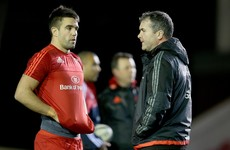 Conor Murray on Anthony Foley's death and more of the week's best sportswriting