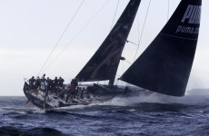 Armed ship called in to protect Volvo Ocean Race from pirates