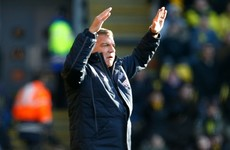 No dream debut for Big Sam as Palace penalty miss proves costly at Watford