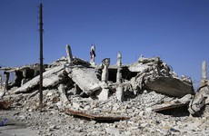 Syrian rebels accused of  'executing 21 civilians' in Aleppo