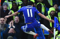 Record-breaking Chelsea look like they'll take some stopping after 12th straight win