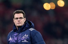 Erasmus grateful as Munster deliver in front of record Thomond crowd
