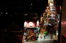 Look at this gorgeous timelapse showing off Dublin city at Christmas