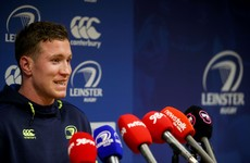 O'Loughlin hoping rivalry with Ringrose will inspire both players