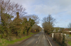 Man found with serious head injuries on Dublin road