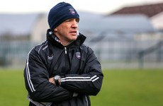 Armagh veteran asks supporters to be patient with 'role model' McGeeney