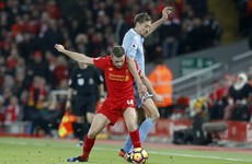 As it happened: Liverpool v Stoke City, Premier League