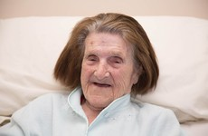 Oldest person in Ireland Sarah Clancy passes away aged 108