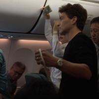 Korean Air crew to 'readily use stun guns' on troublesome passengers