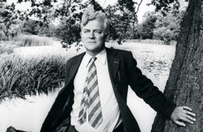 Watership Down author Richard Adams dies aged 96
