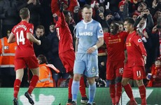 Liverpool recover from Walters' opener to ease back into second