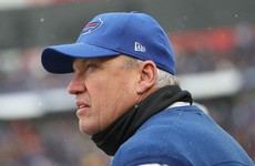 Buffalo Bills sack Rex Ryan after failing to end their 17-year playoff absence