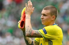 Larsson adamant that Swedish youngster Lindelof can make the grade at United