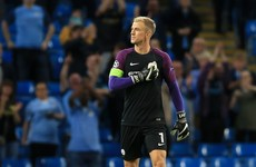 'Liverpool have a goalkeeping problem' - Carragher urges Klopp to sign Joe Hart