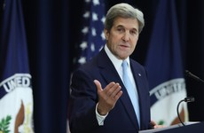 John Kerry tells Israel it 'can either be Jewish or democratic - it cannot be both'