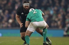 All Blacks prop Charlie Faumuina confirms French move