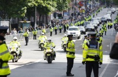 Top 5 most memorable moments in Irish traffic in 2011