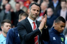 Giggs heavily linked with Swansea job - reports