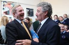 Enda rules out general election and Cabinet reshuffle in the near future