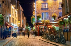 2016 record year for Irish tourism with 20,000 new jobs for sector