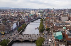 The high cost of housing is the number one worry for Dublin workers
