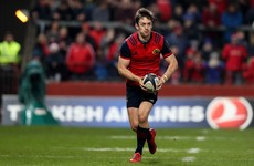 Specialist visit required for Sweetnam as he misses his first game this season