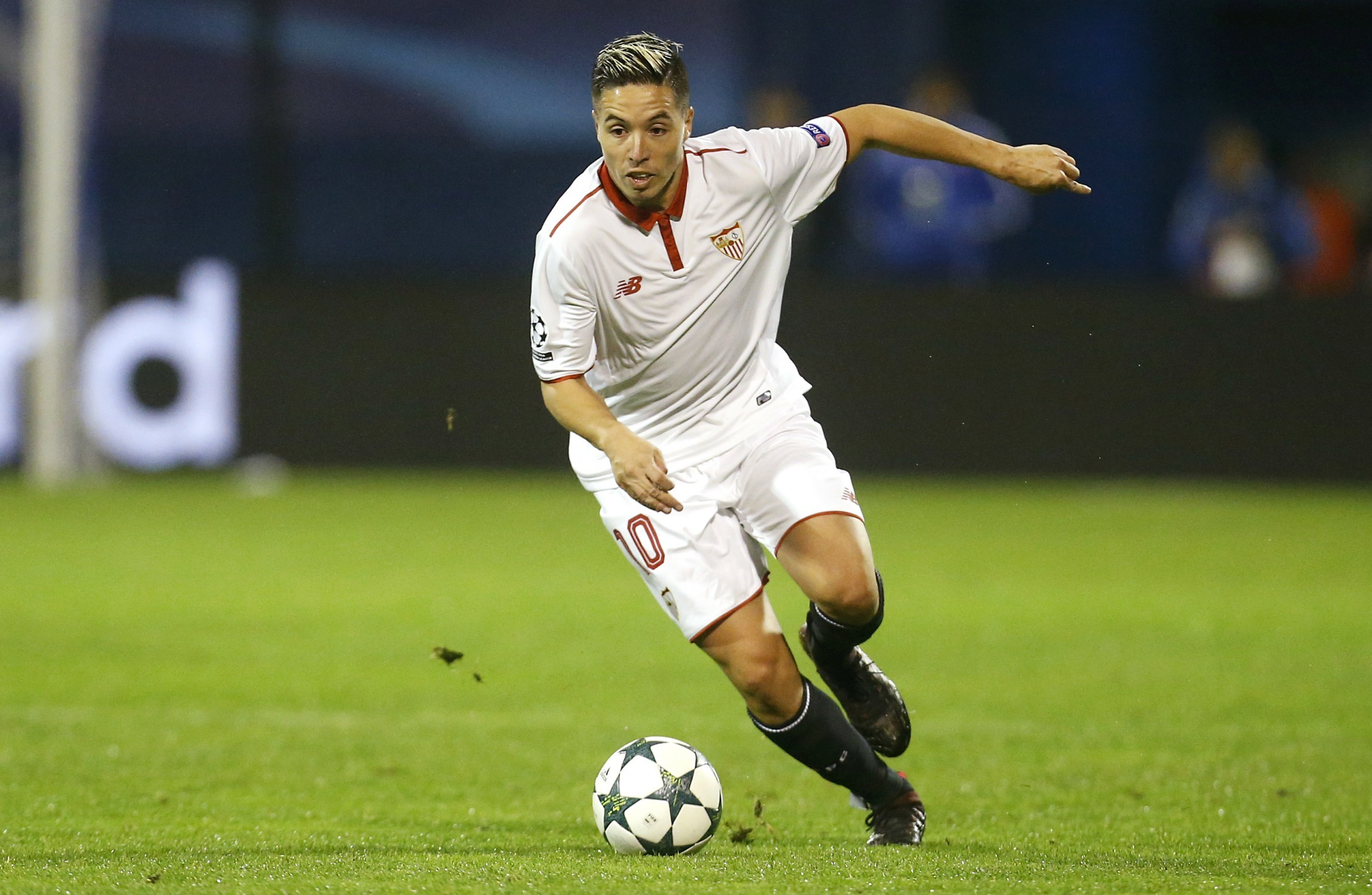 Samir Nasri in Spanish doping probe after vitamin booster · The42