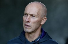 'I'm a little bit p****d off' - Bob Bradley on his Swansea sacking